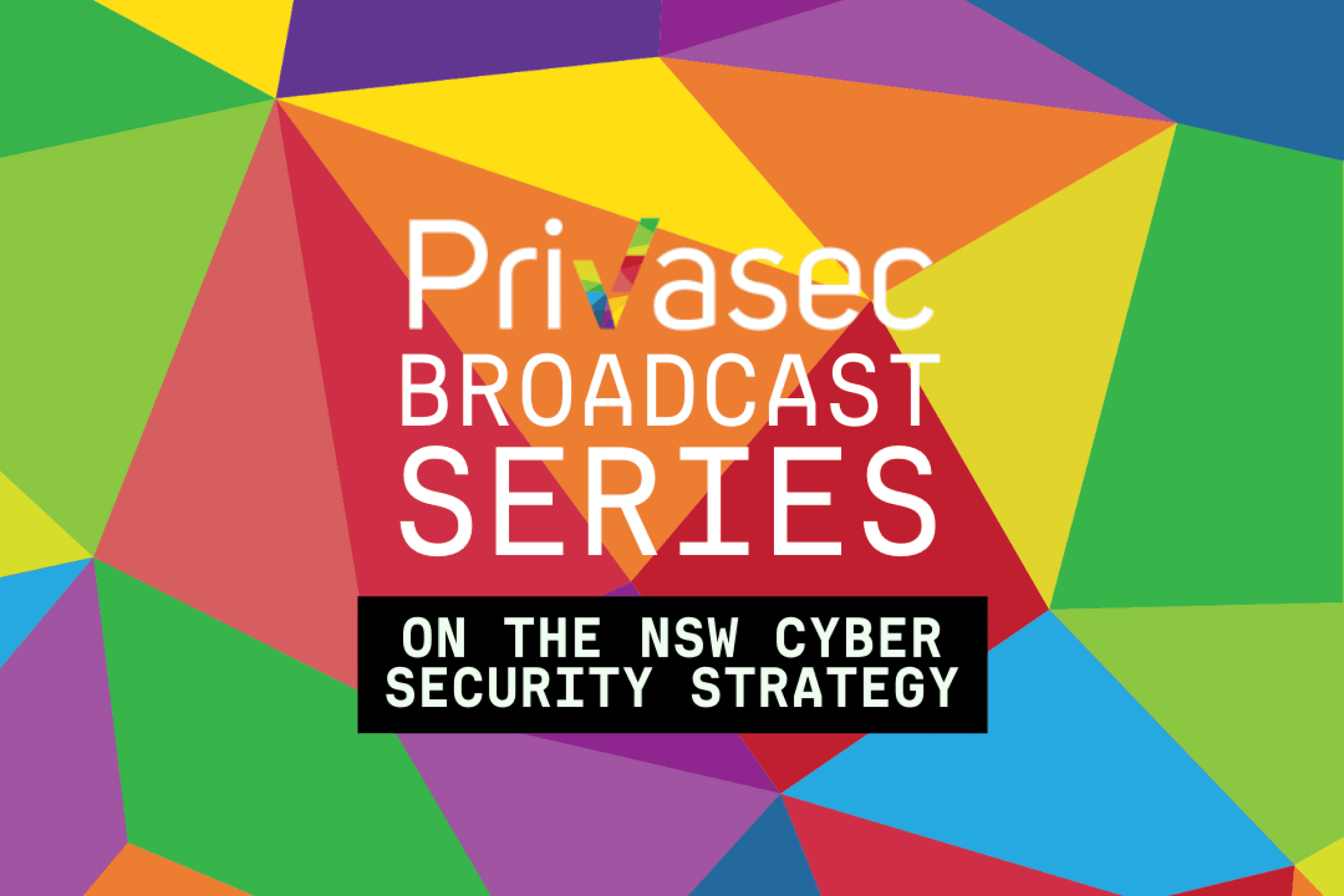 NSW Cyber Security Strategy